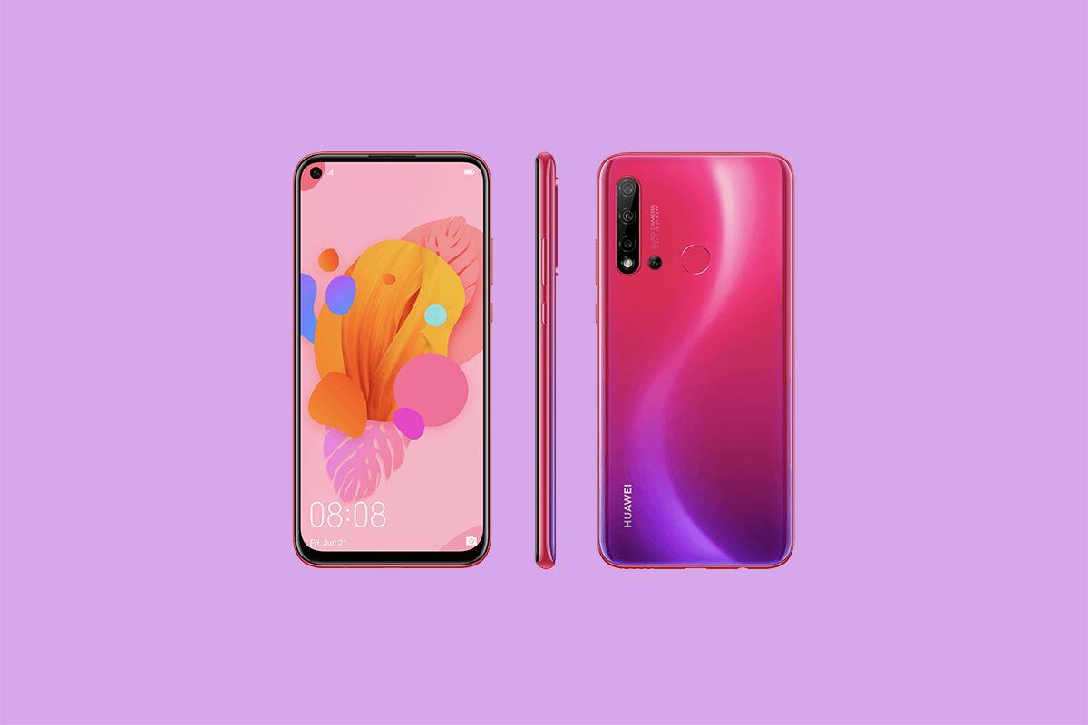 Huawei P20 lite (2019) — достоинства и недостатки