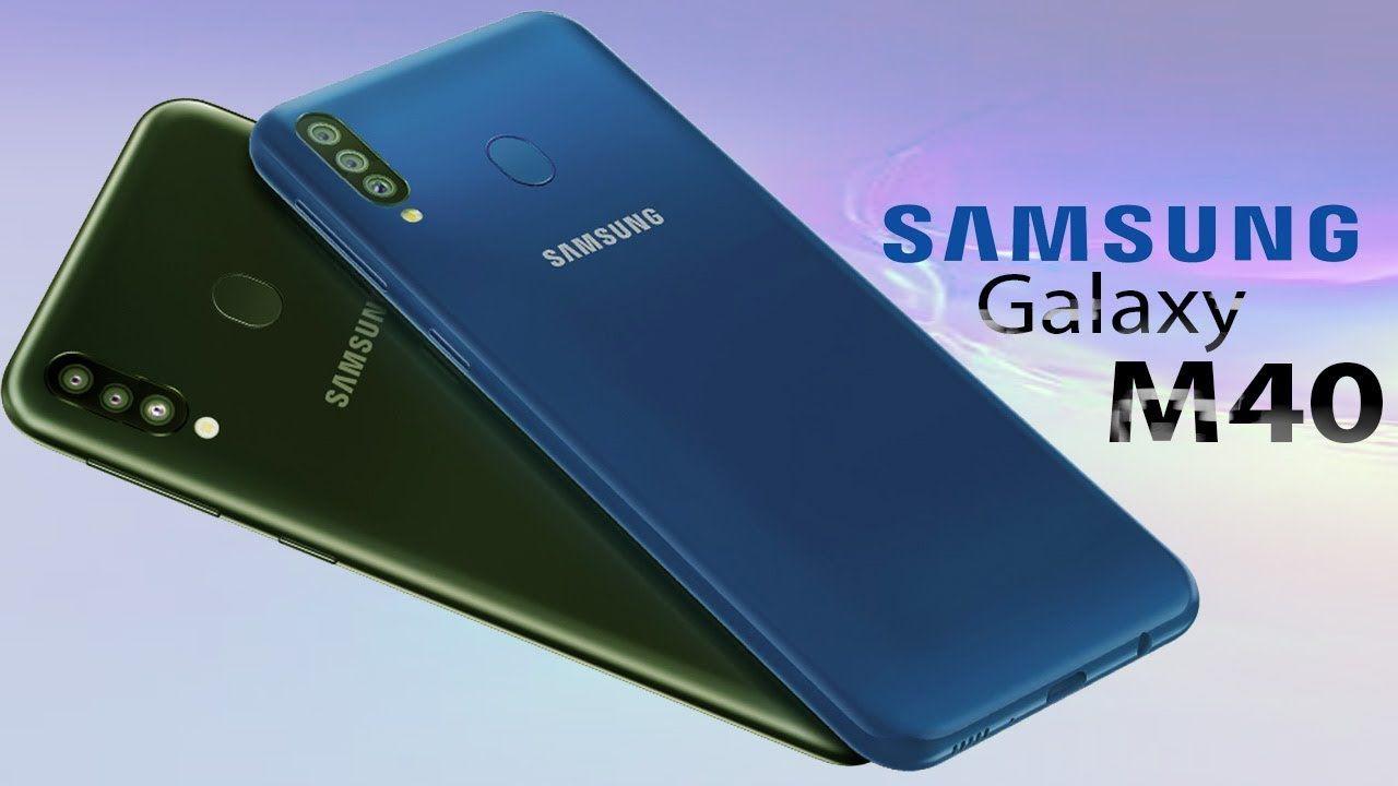 Смартфон Samsung Galaxy M40 — достоинства и недостатки