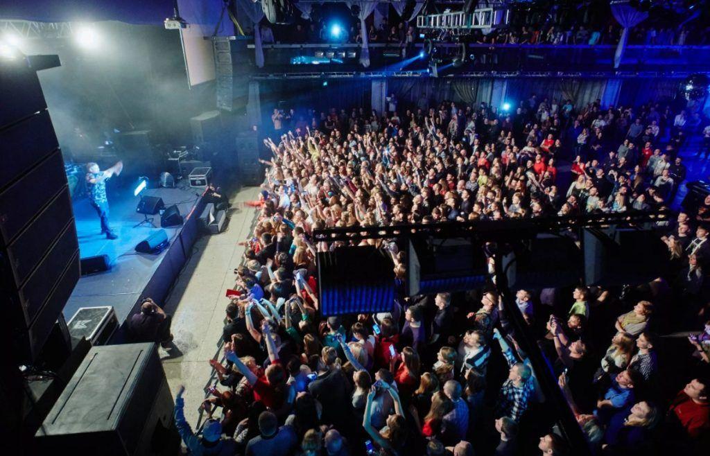 Сайт ночной клуб отдых новосибирск лучший хит ночных клубов