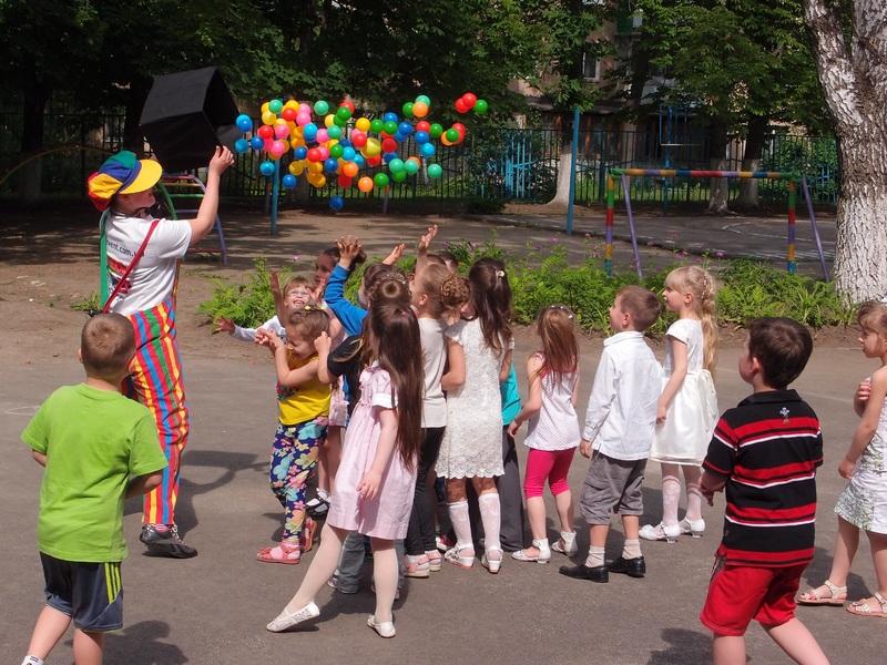 Рейтинг лучших детских садов Волгограда в 2021 году