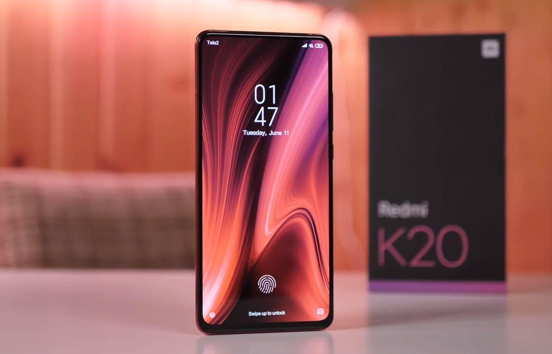 Смартфон Xiaomi Redmi K20 — достоинства и недостатки