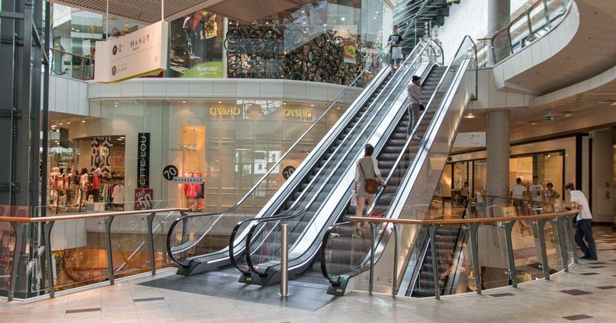 Рейтинг лучших торговых центров Екатеринбурга в 2020 году
