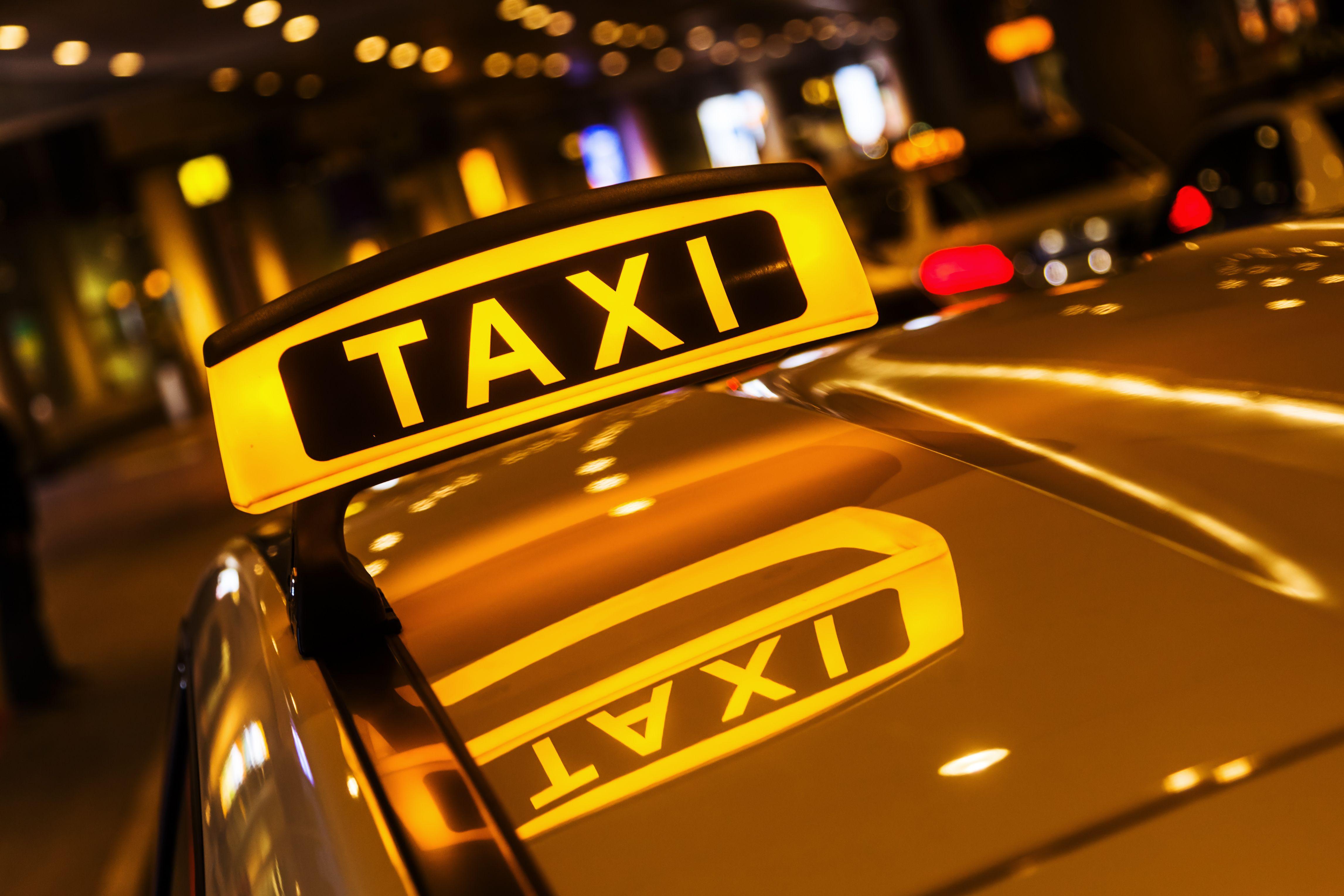 Лучшие службы такси в Москве в 2021 году