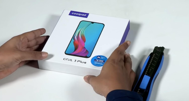 Смартфон Coolpad Cool 3 Plus: базовые параметры с улучшенной камерой