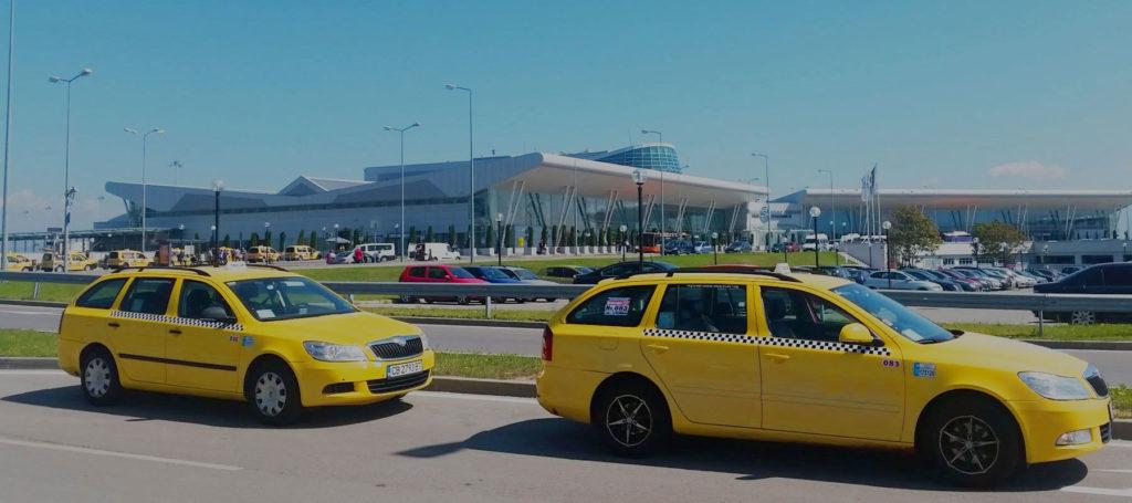 Рейтинг служб такси Екатеринбурга на 2019 год