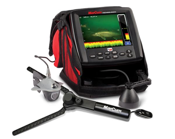Выбираем лучшую подводную камеру для рыбалки зимой