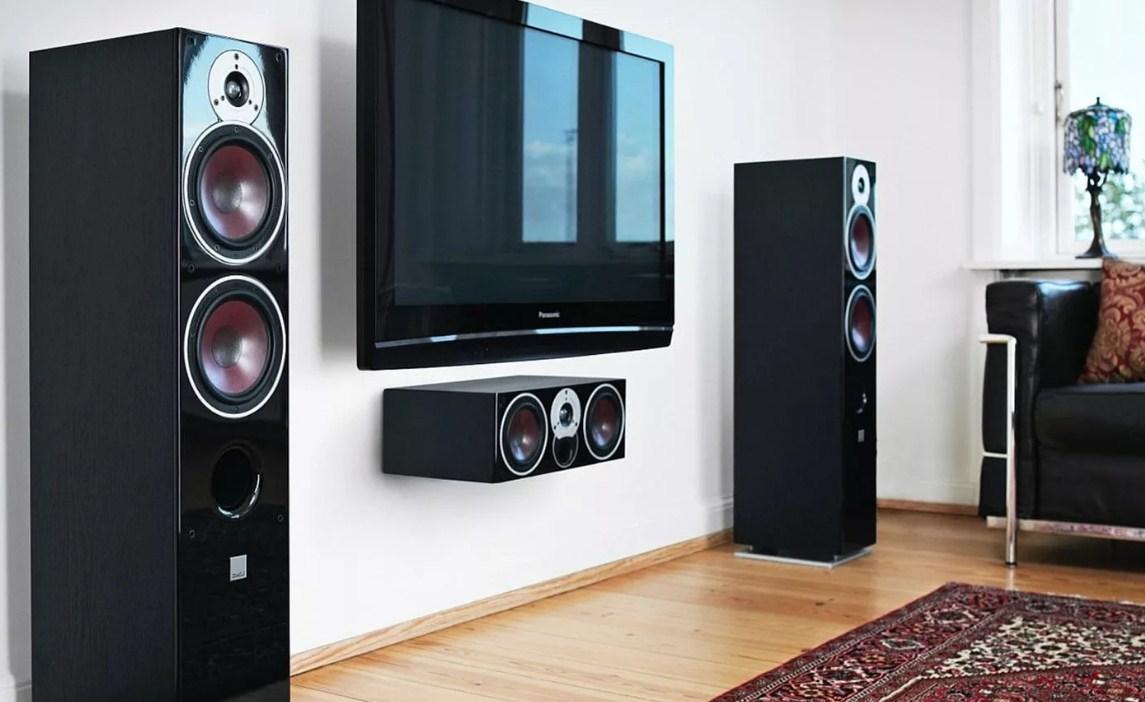 Рейтинг лучших комплектов акустики для дома на 2020 год