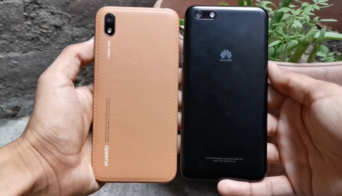 Смартфон Huawei Y5 (2019) - цена, характеристики, достоинства и недостатки