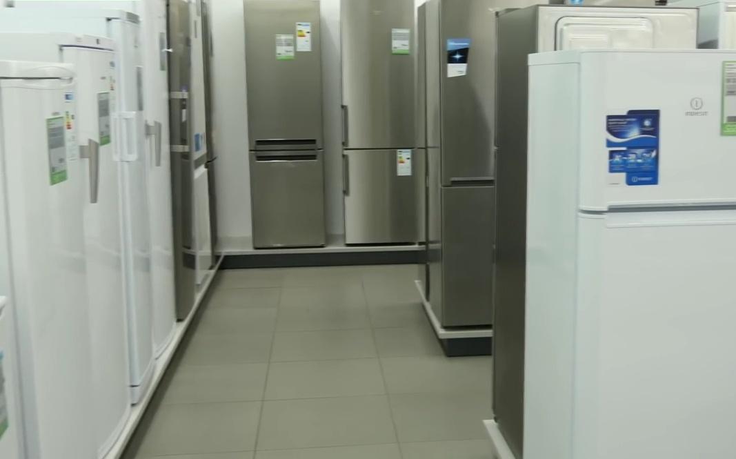 Рейтинг лучших холодильников Indesit в 2020 году