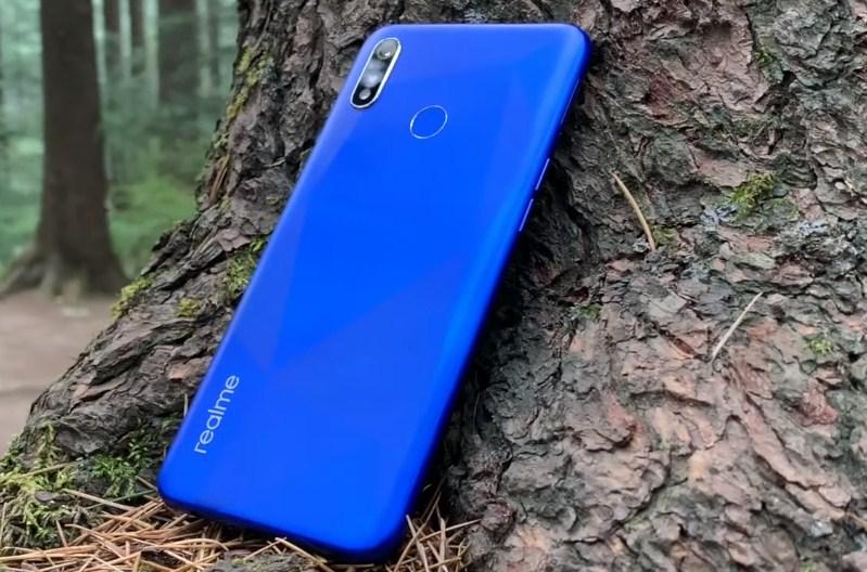 Смартфон Realme 3i — достоинства и недостатки