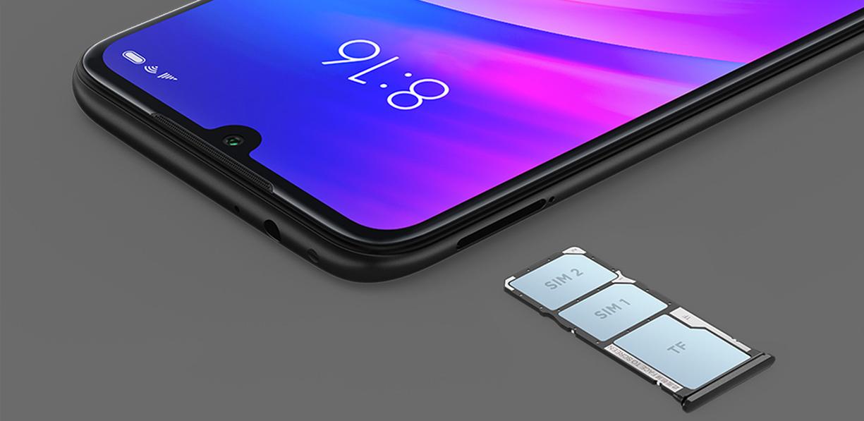 Смартфон Xiaomi Redmi 7A — достоинства и недостатки