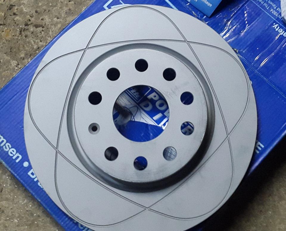 Рейтинг лучших производителей тормозных дисков на 2021 год
