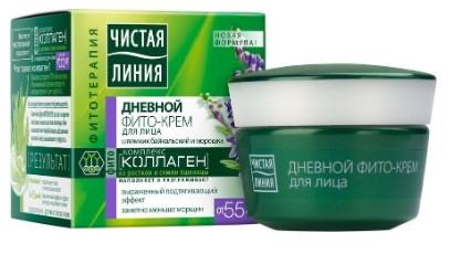 Крема для сухой зрелой кожи