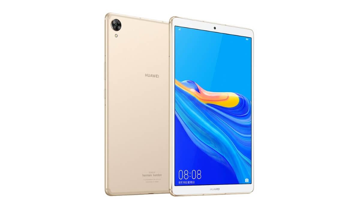 Обзор планшета Huawei MediaPad M6 8.4 – достоинства и недостатки