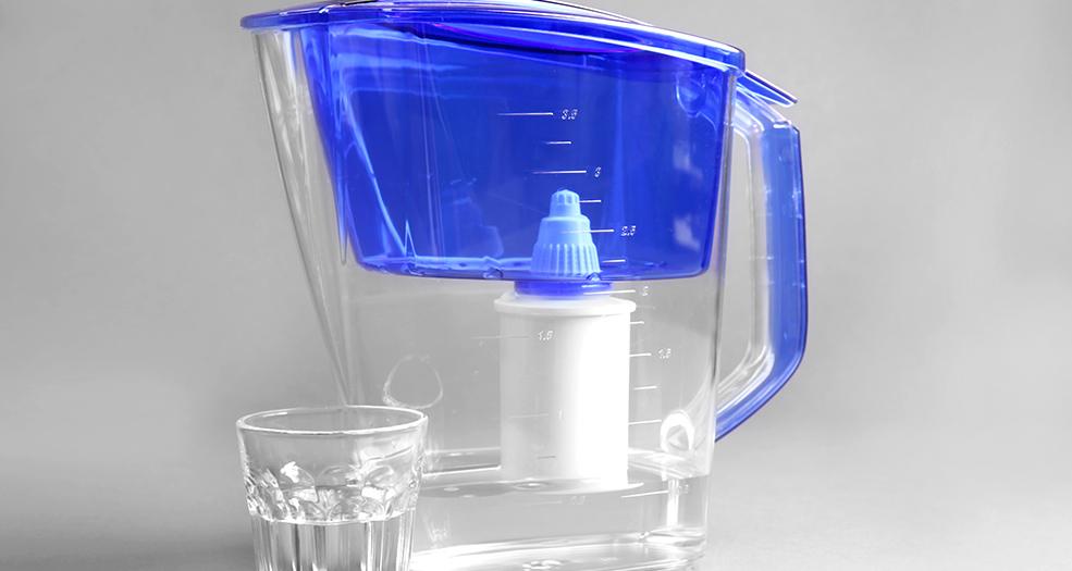 Рейтинг лучших фильтр-кувшинов для воды на 2020 год