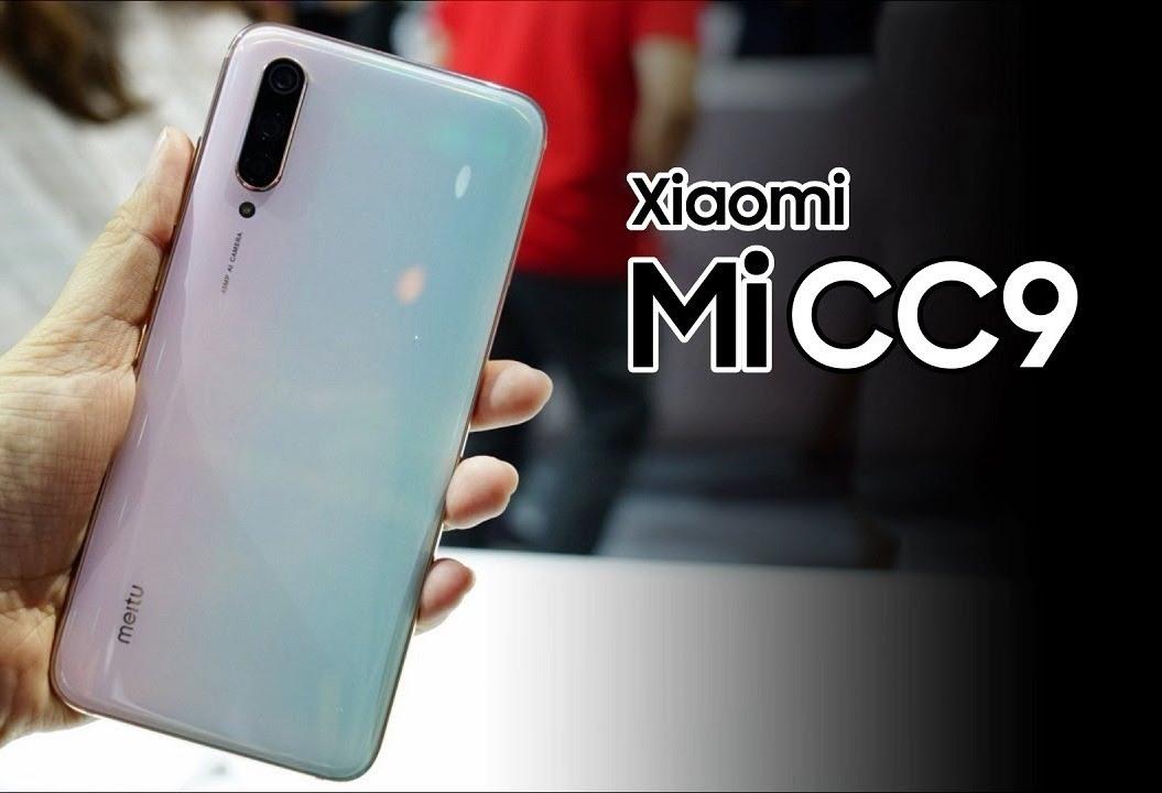 Смартфон Xiaomi Mi CC9 — достоинства и недостатки