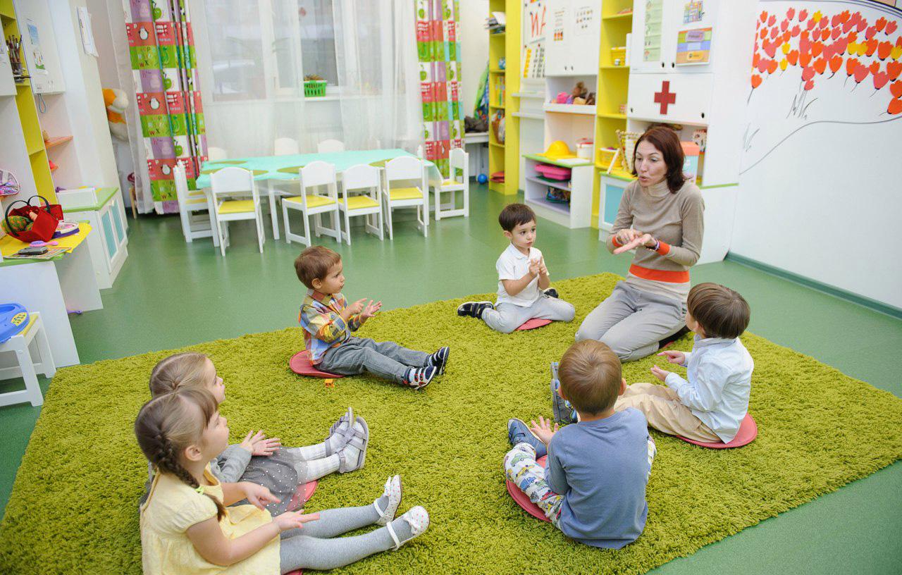 Рейтинг лучших детских садов Самары в 2021 году