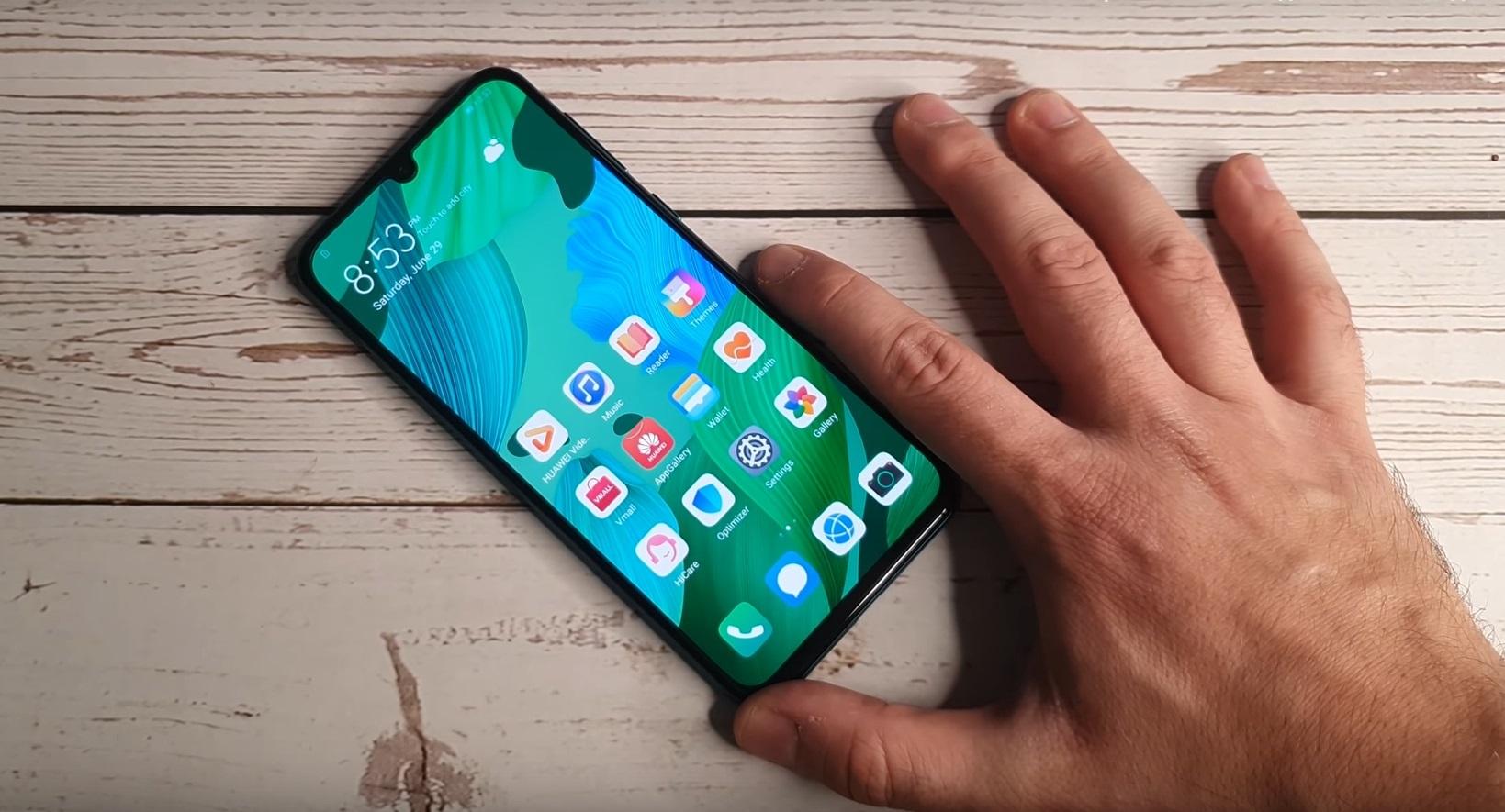 Смартфон Huawei nova 5 Pro — достоинства и недостатки