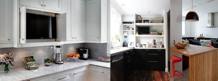 Как выбрать луший телевизор на кухню на 2019 год