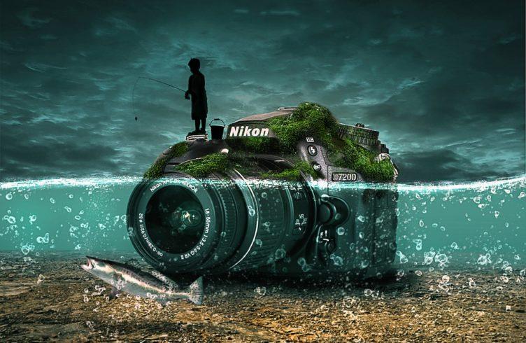 Как выбрать подводную камеру для рыбалки
