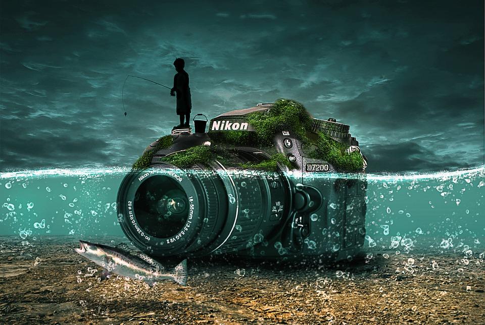 Рейтинг лучших подводных камер для зимней и летней рыбалки на 2020 год