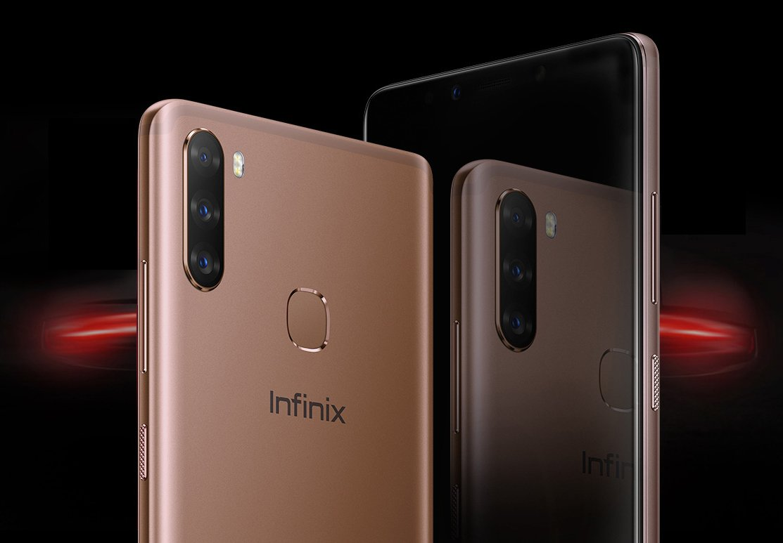 Обзор смартфона Infinix Note 6: Достоинства и недостатки
