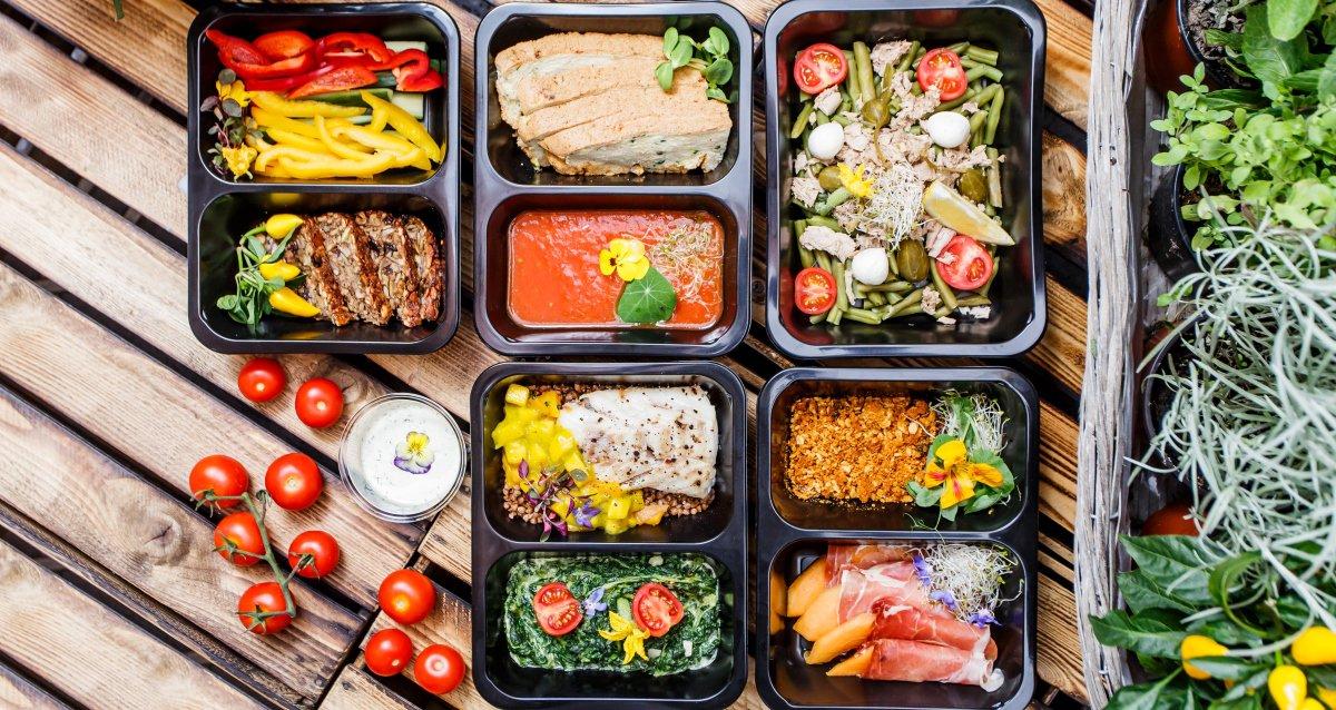 Лучшие службы доставки здоровой еды для похудения в Уфе на 2020 год