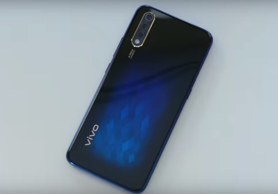 Смартфон Vivo V17 Neo — достоинства и недостатки