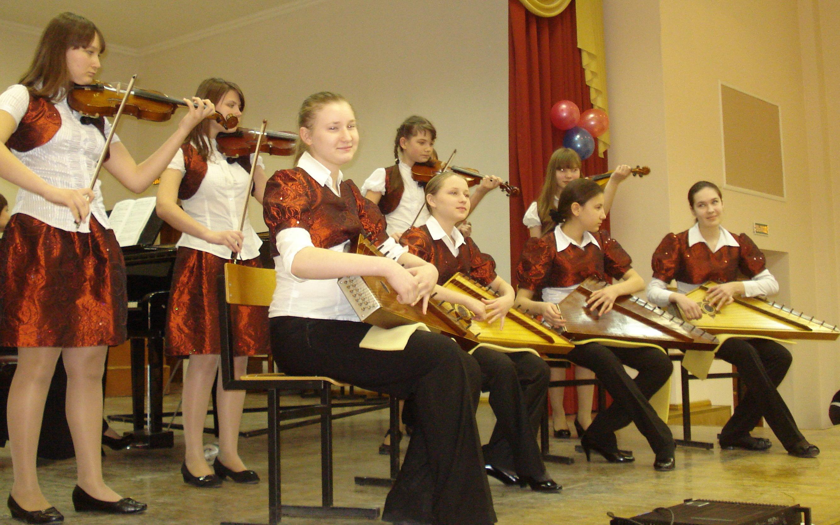 Рейтинг лучших музыкальных школ Волгограда в 2021 году