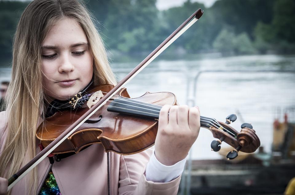 Рейтинг лучших музыкальных школ Омска в 2020 году