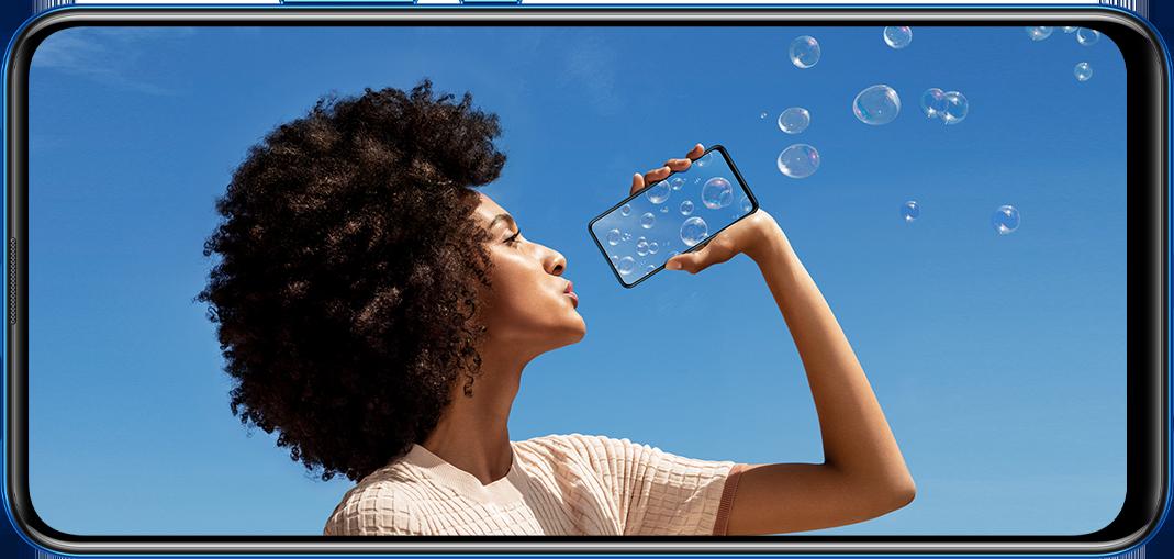 Смартфон Huawei P smart Pro 2019 — достоинства и недостатки