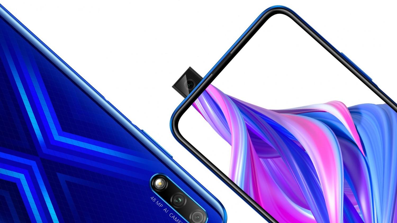 Смартфон Honor 9X — достоинства и недостатки