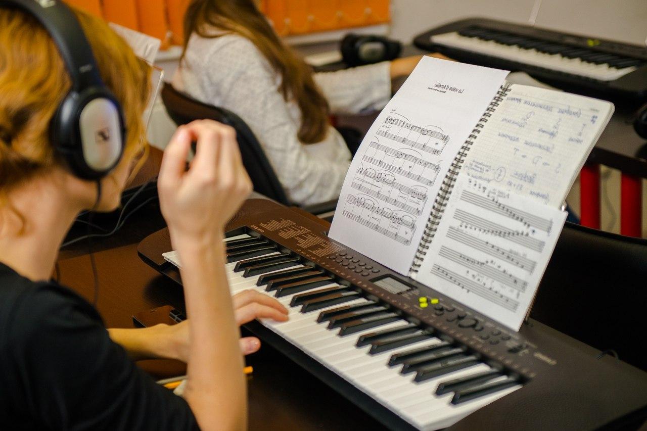 Рейтинг лучших музыкальных школ Уфы в 2020 году