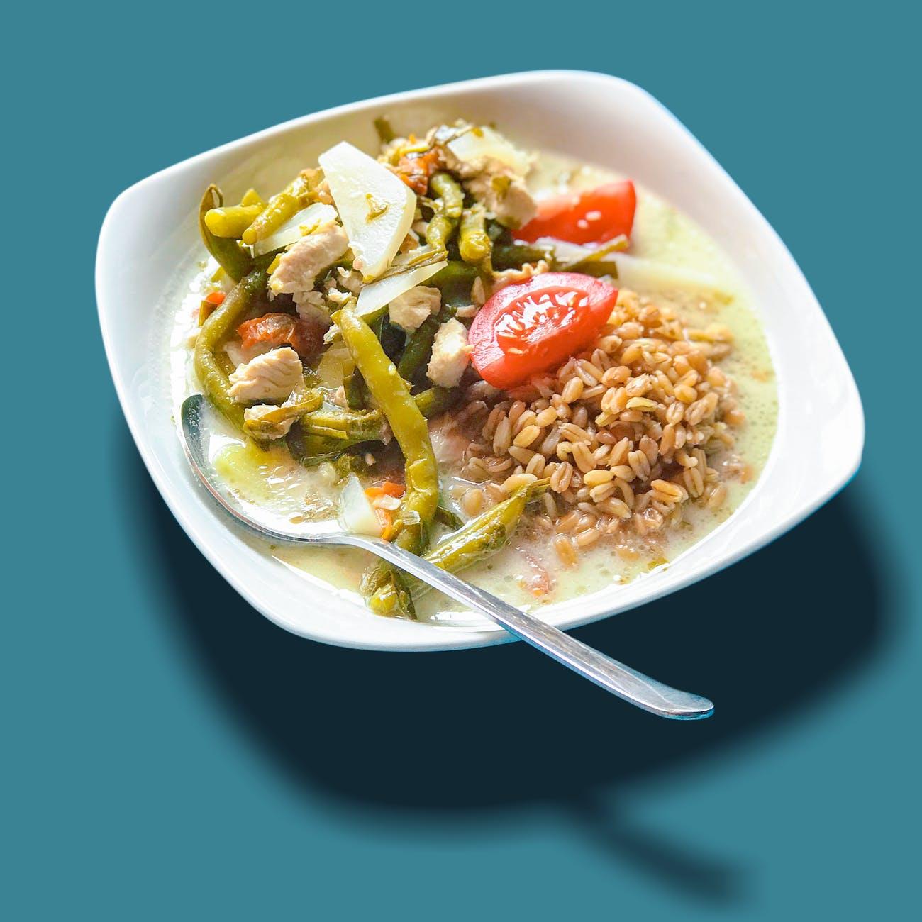 Как выбрать лучшую службу доставки здоровой еды для похудения в Самаре на 2019 год