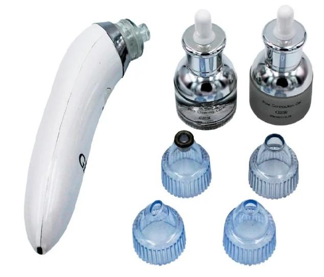 Хороший вакуумный аппарат для чистки лица миссия женское белье