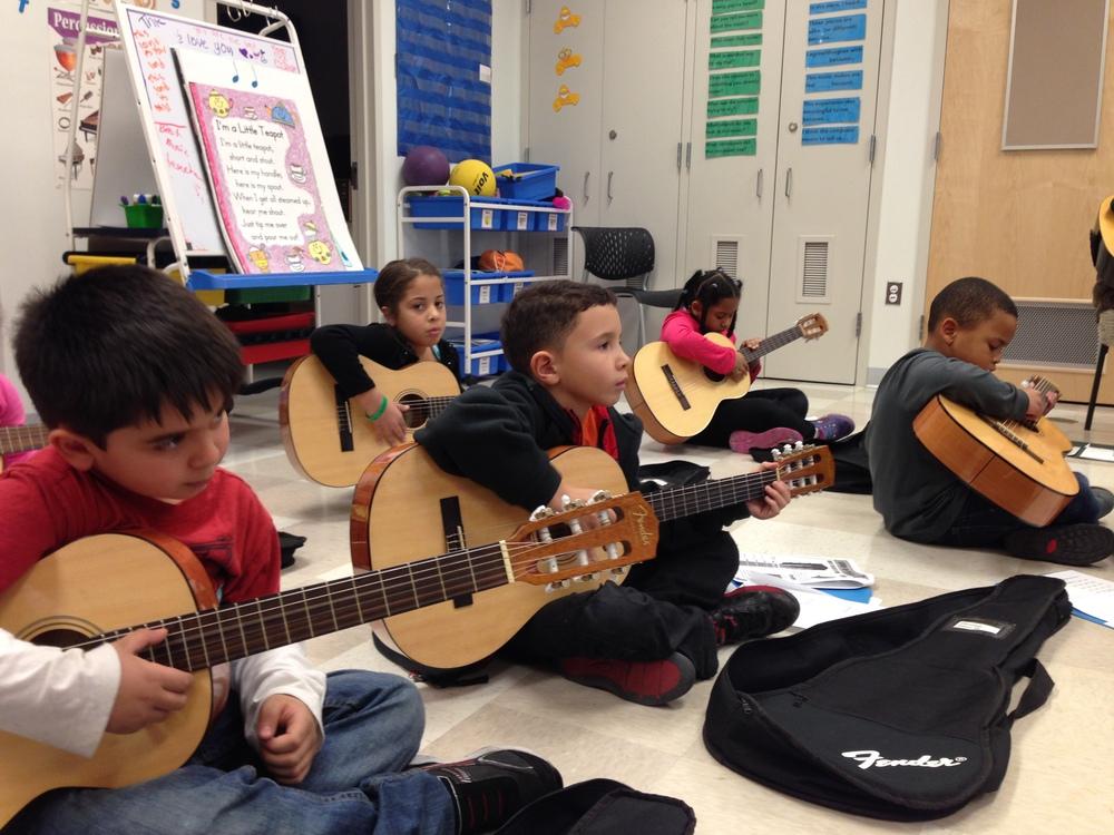 child childrens music school - 1000×750