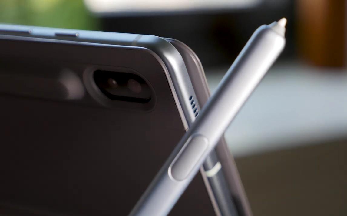 Samsung Galaxy Tab S6 — достоинства и недостатки планшета