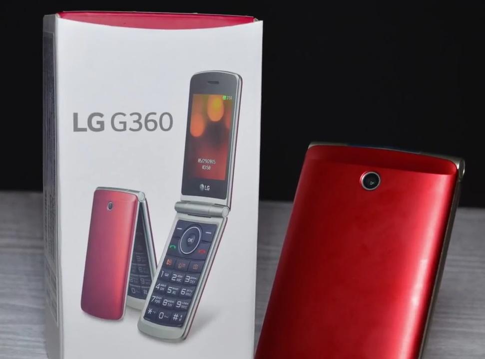 Рейтинг лучших телефонов-раскладушек на 2020 год