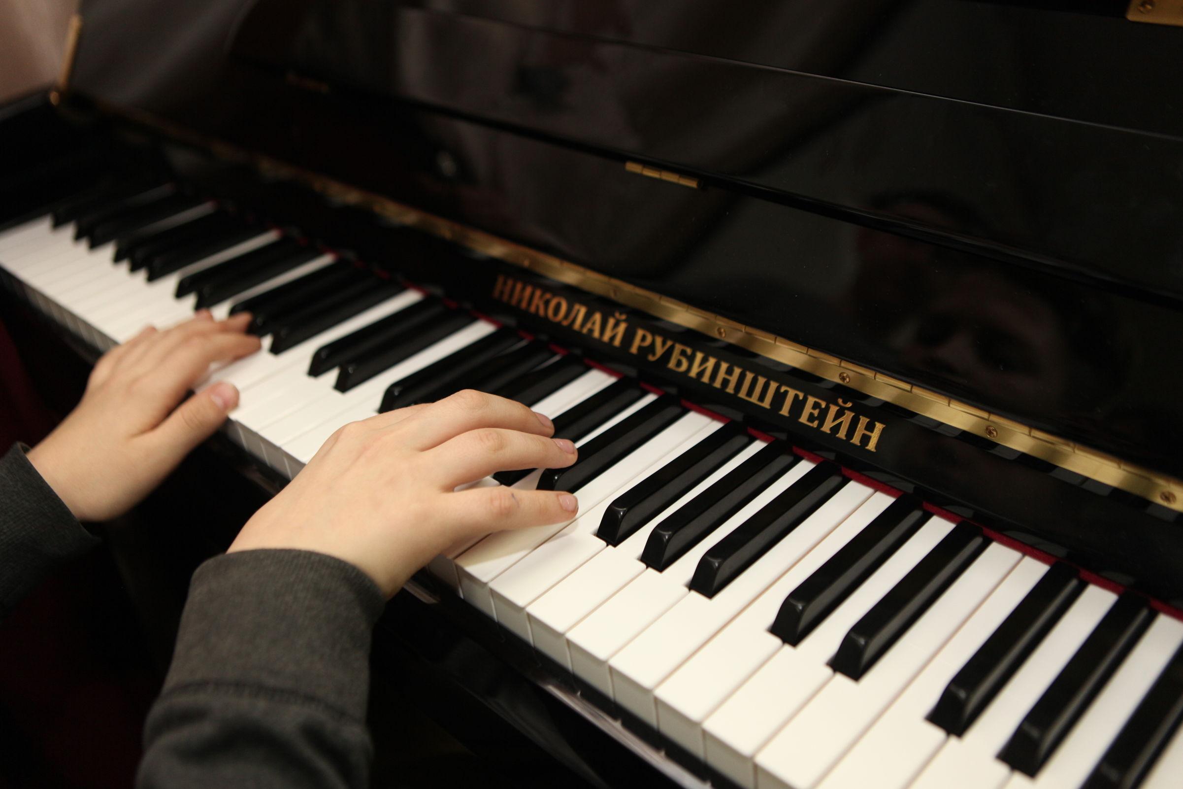 Рейтинг лучших музыкальных школ Новосибирска в 2020 году