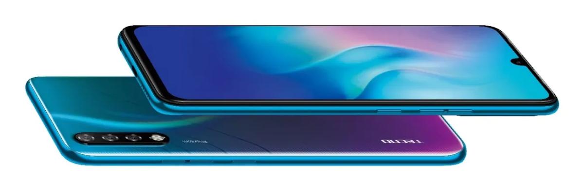 Смартфон TECNO Phantom 9 — достоинства и недостатки