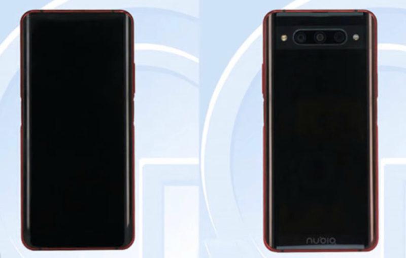 Смартфон Nubia Z20 — достоинства и недостатки