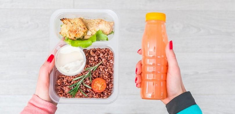 Лучшие службы доставки здоровой еды для похудения в Воронеже на 2020 год