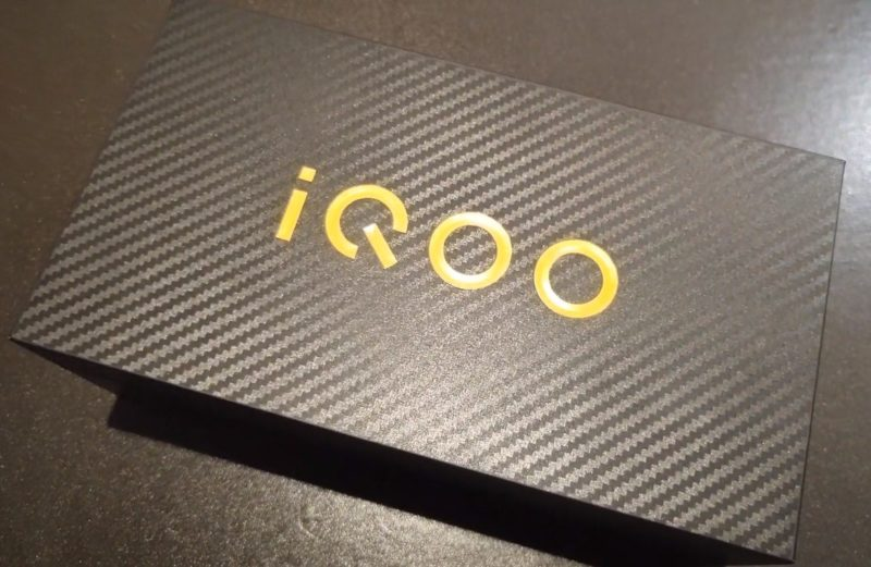 Смартфон Vivo iQOO Pro  (Vivo iQOO Pro 5G ) — достоинства и недостатки
