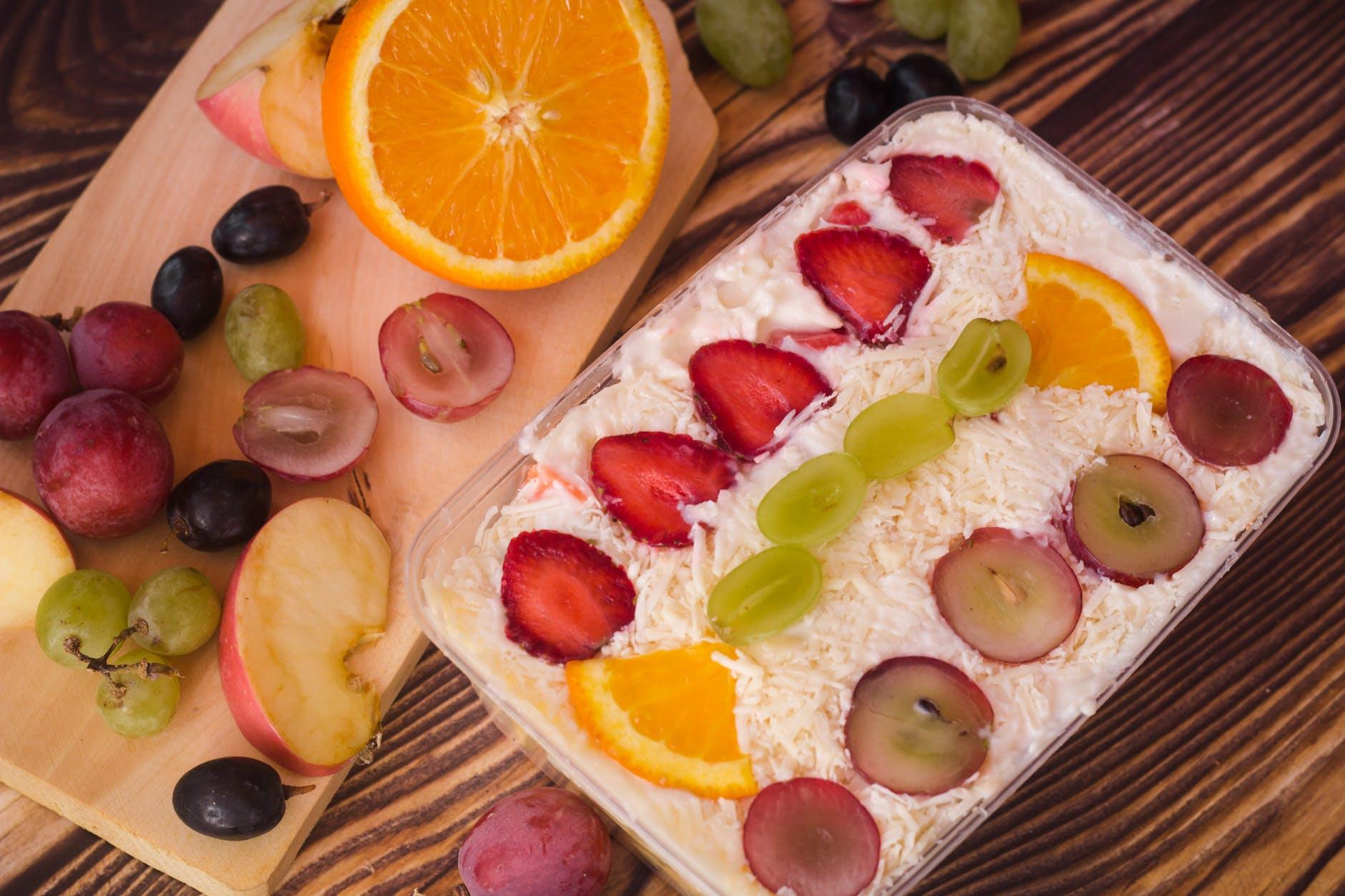 Лучшие службы доставки здоровой еды для похудения в Самаре на 2021 год