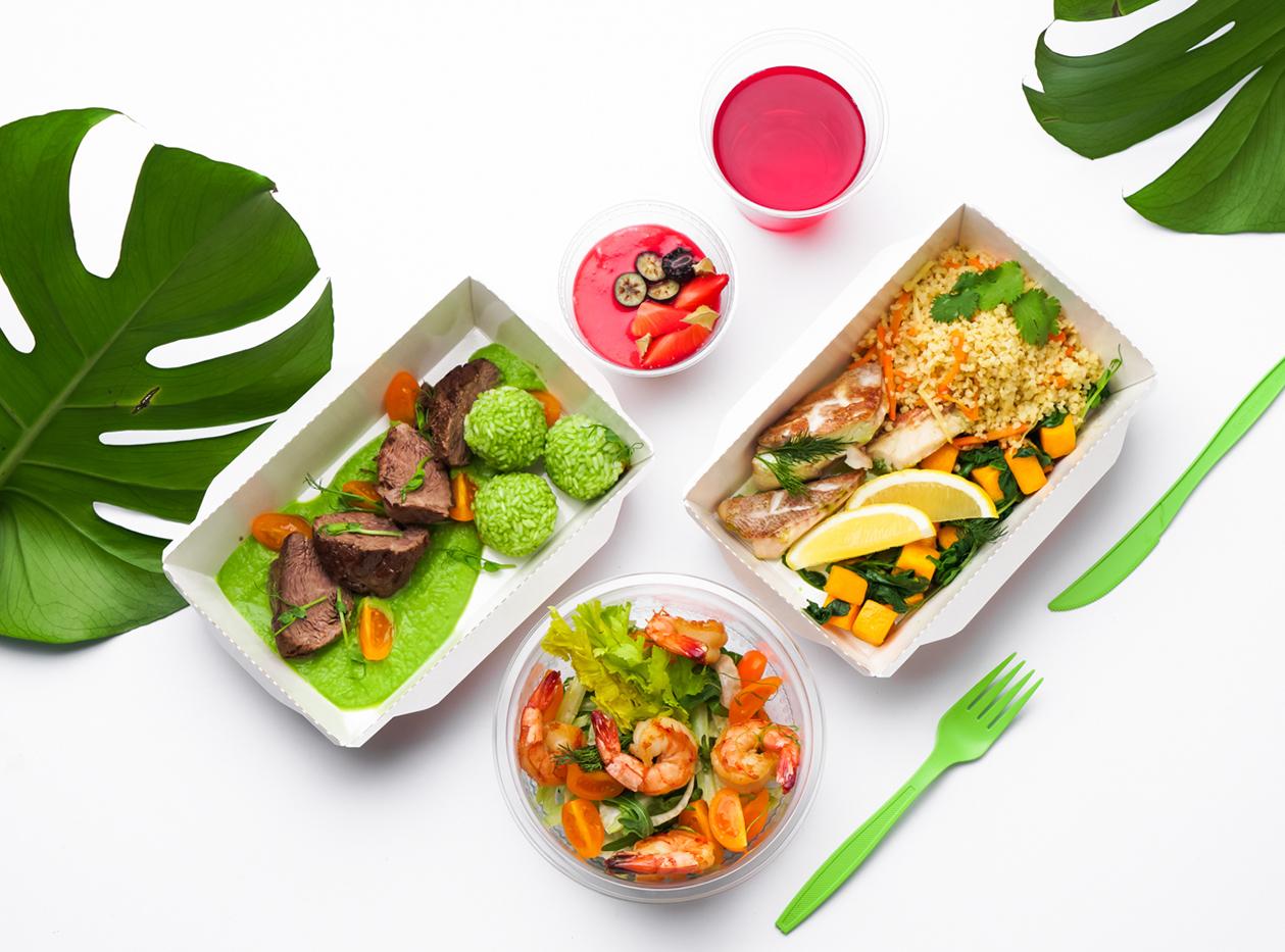 корейская еда для похудения