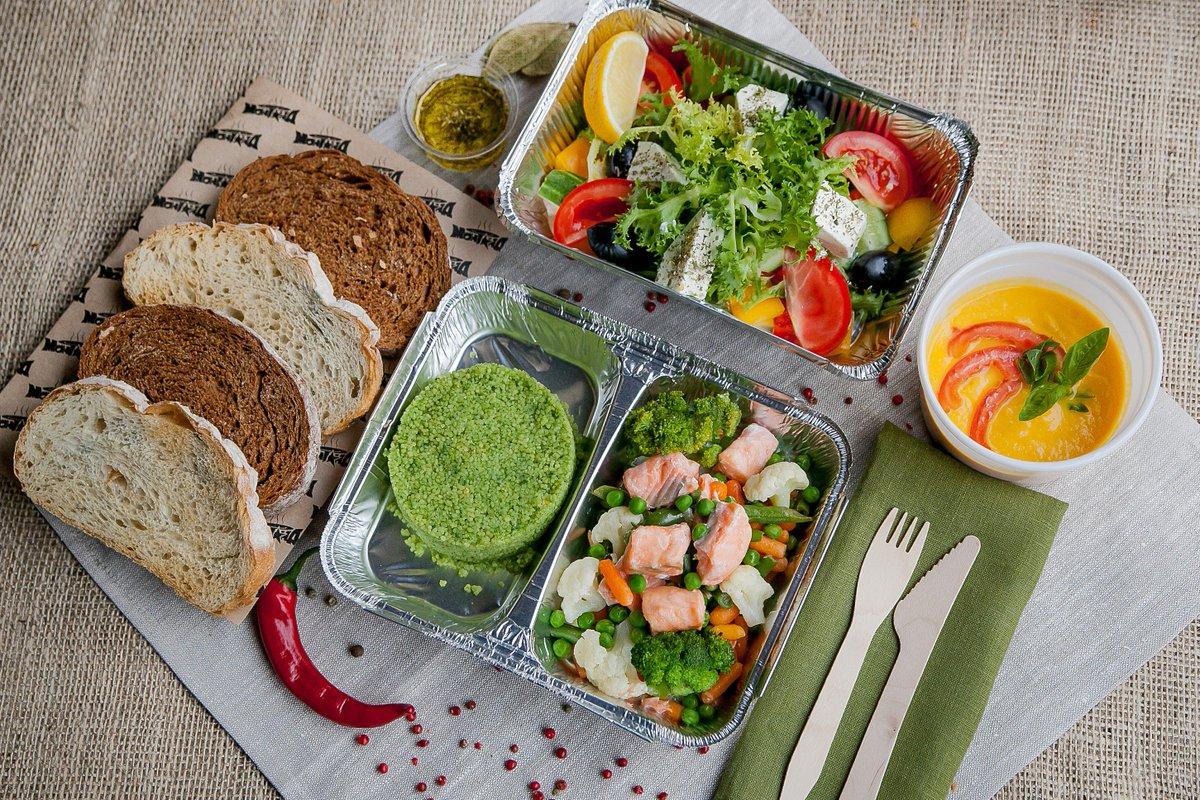 Лучшие службы доставки здоровой еды для похудения в Нижнем Новгороде на 2020 год