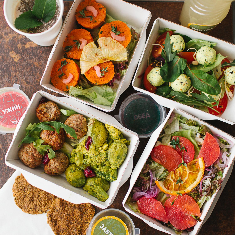 Как правильно похудеть вегетарианцу