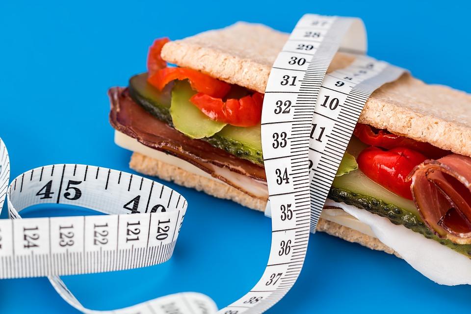 Доставка продуктов для похудения