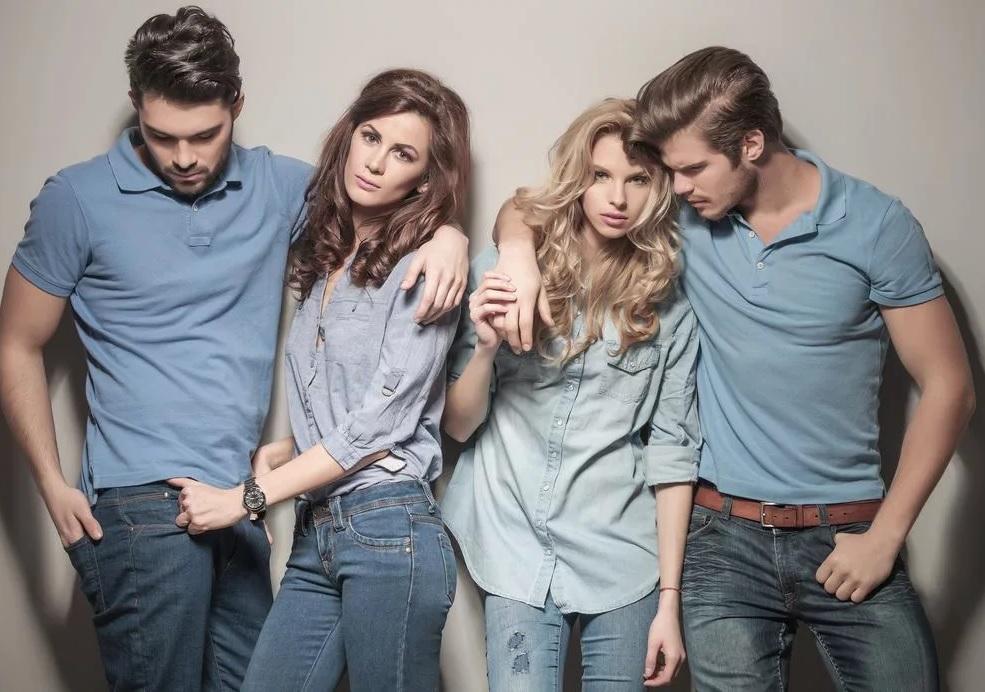 Самые популярные бренды джинсов на 2020 год