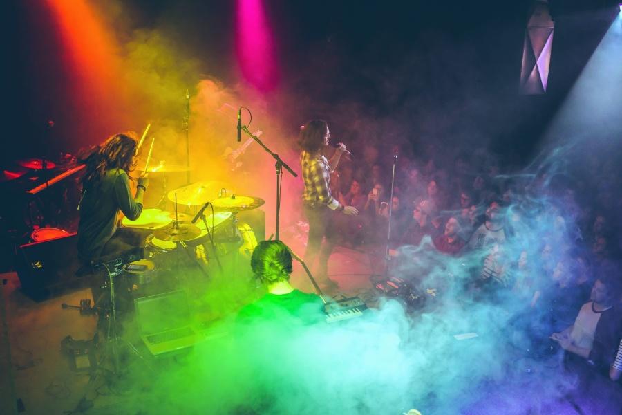 Рейтинг лучших музыкальных школ Перми в 2020 году